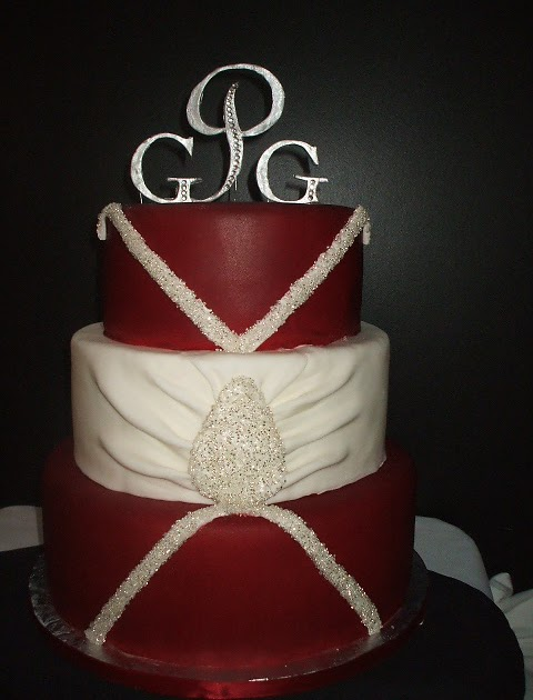 That S A Cake Gretchen Wirtz Wedding