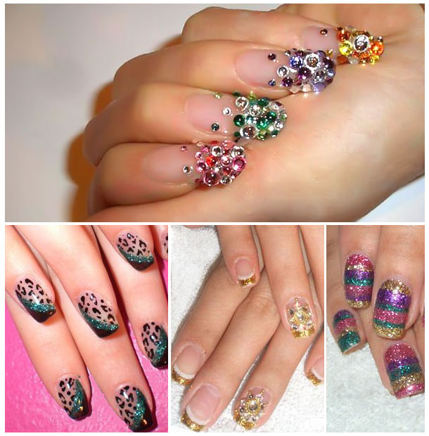 Nail Art Idea Nail Art Business Name Ideas