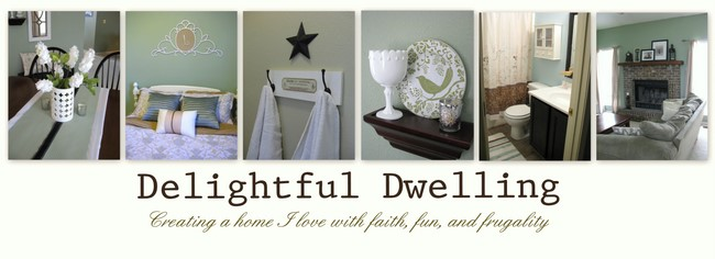 Delightful Dwelling