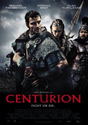 Assistir Centurião - Dublado