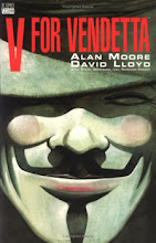 V de vendetta (Alan Moore / David Lloyd)