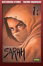 La leyenda de madre Sarah
