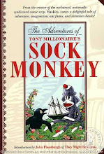 Sock Monkey (Tony Millionaire)