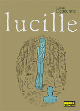 Lucille (Ludovic Debeurme)