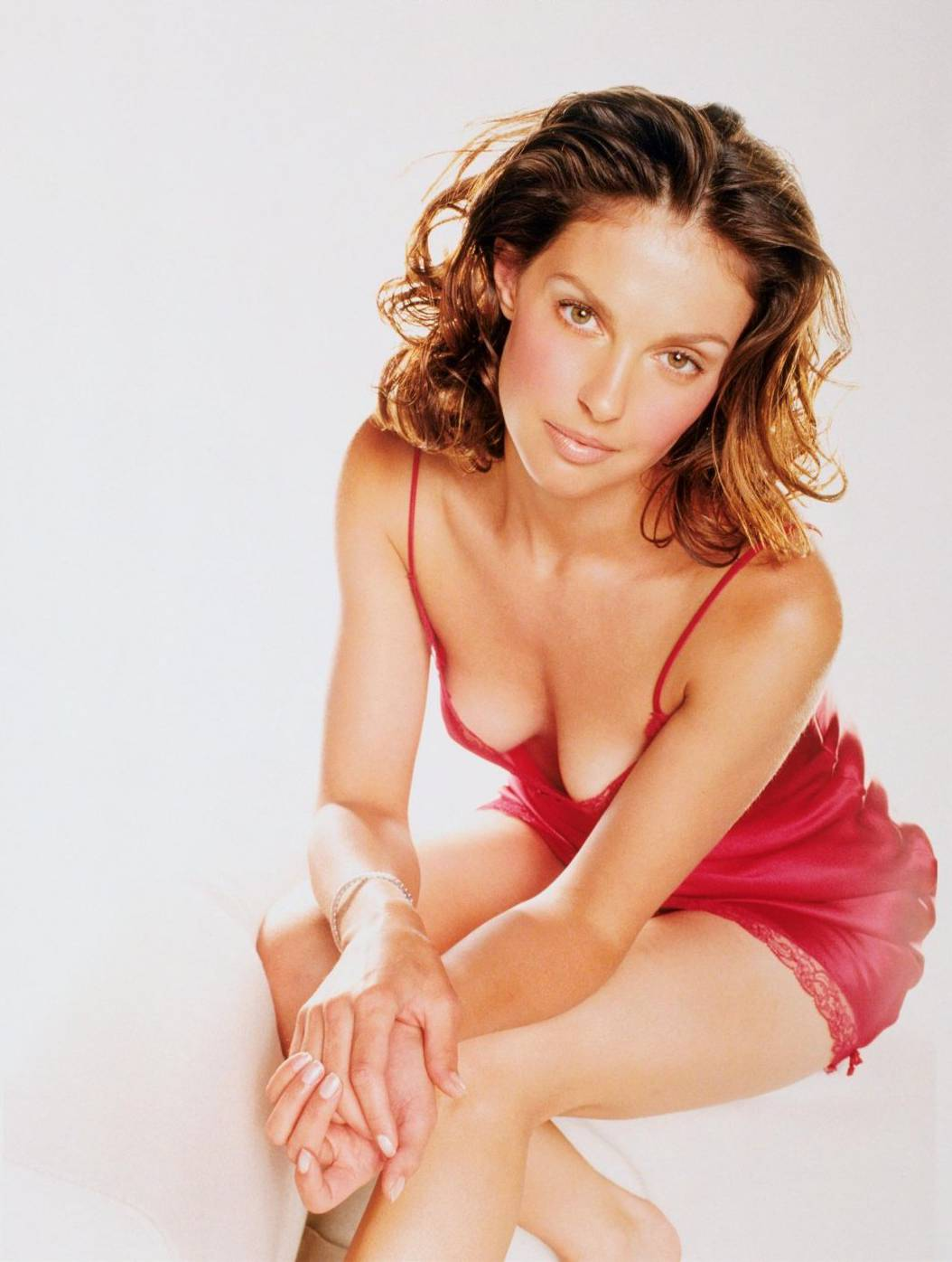 Ashley judd nue photo
