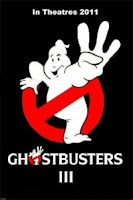 Ghostbusters III der Film
