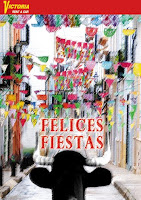 Fiestas Calpe 2009 - August Festival Calpe. Be informed from your car hire Calpe, VictoriaCars