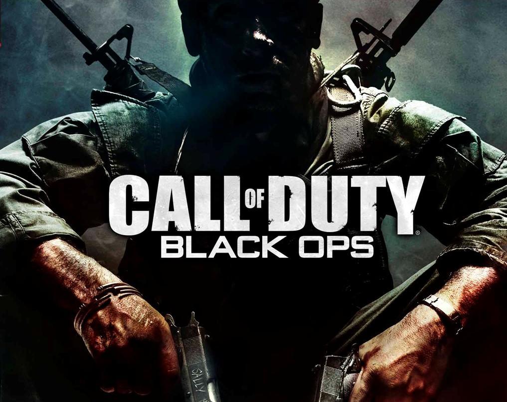 Otaku Club Call Of Duty Black Ops