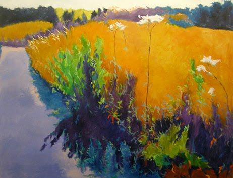 SOLD - Arboretum Marsh