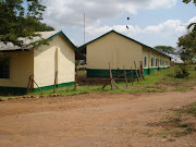 ST.JOSEPH MATUU HIGH SCHOOL