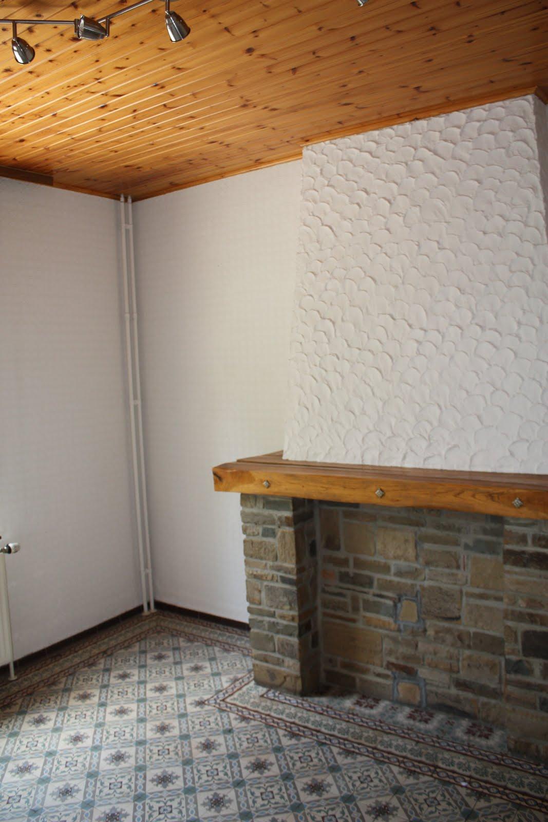 Travaux dans ma maison c 39 est parti - Des limaces dans ma maison ...