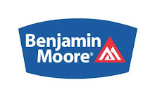 I use Benjamin Moore Paints