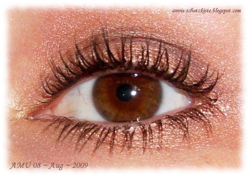 Schatzkiste: Braune Augen sind gefährlich