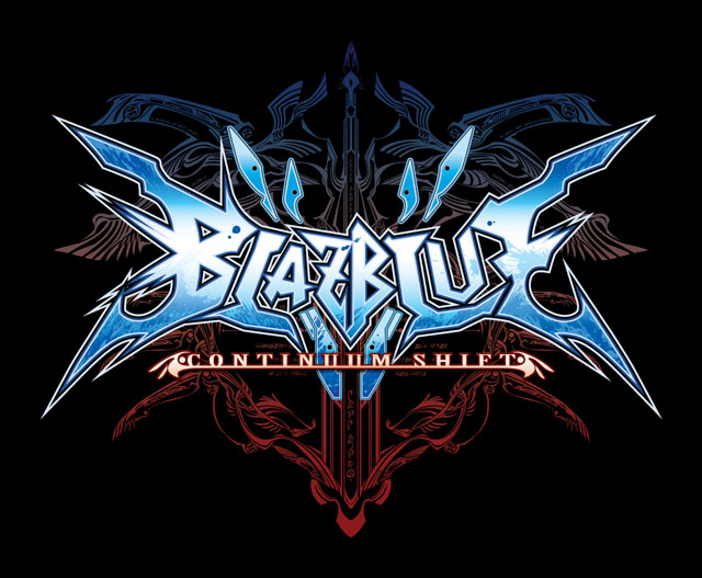 BlazBlue: Continuum Shift (2010) (ENG)