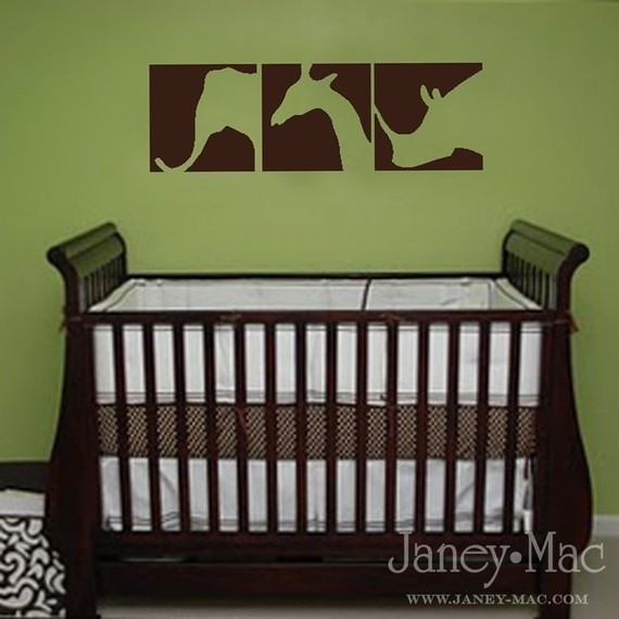 Nursery Ideas For Boys Casual Cottage
