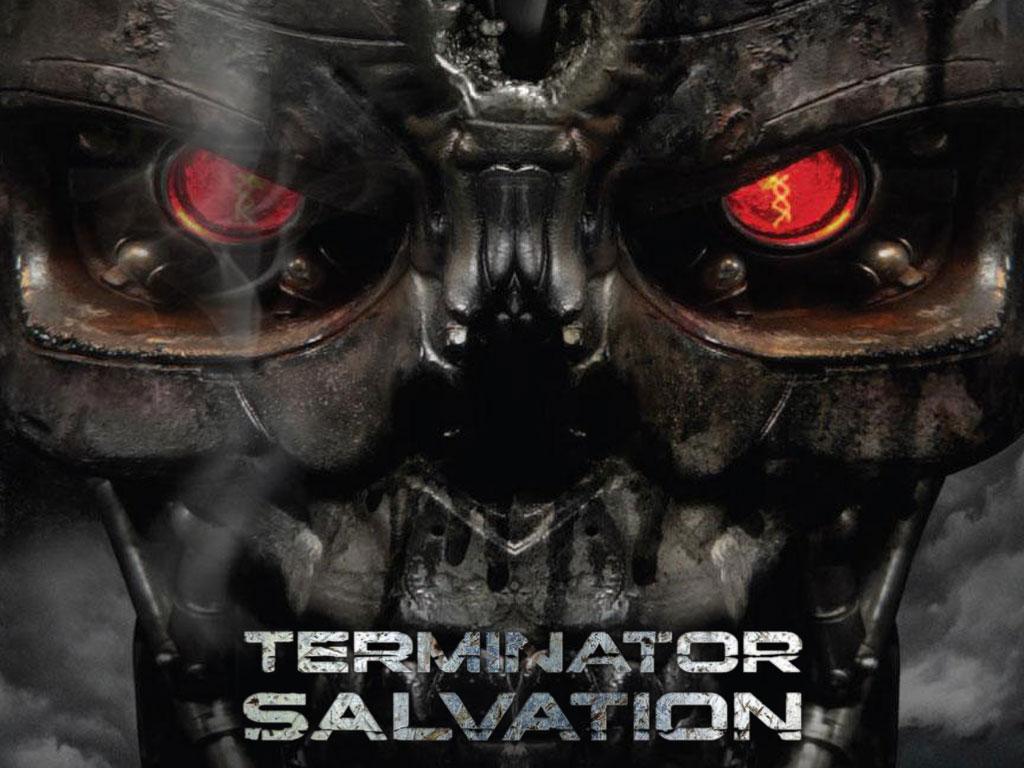 Movie Review: Terminator