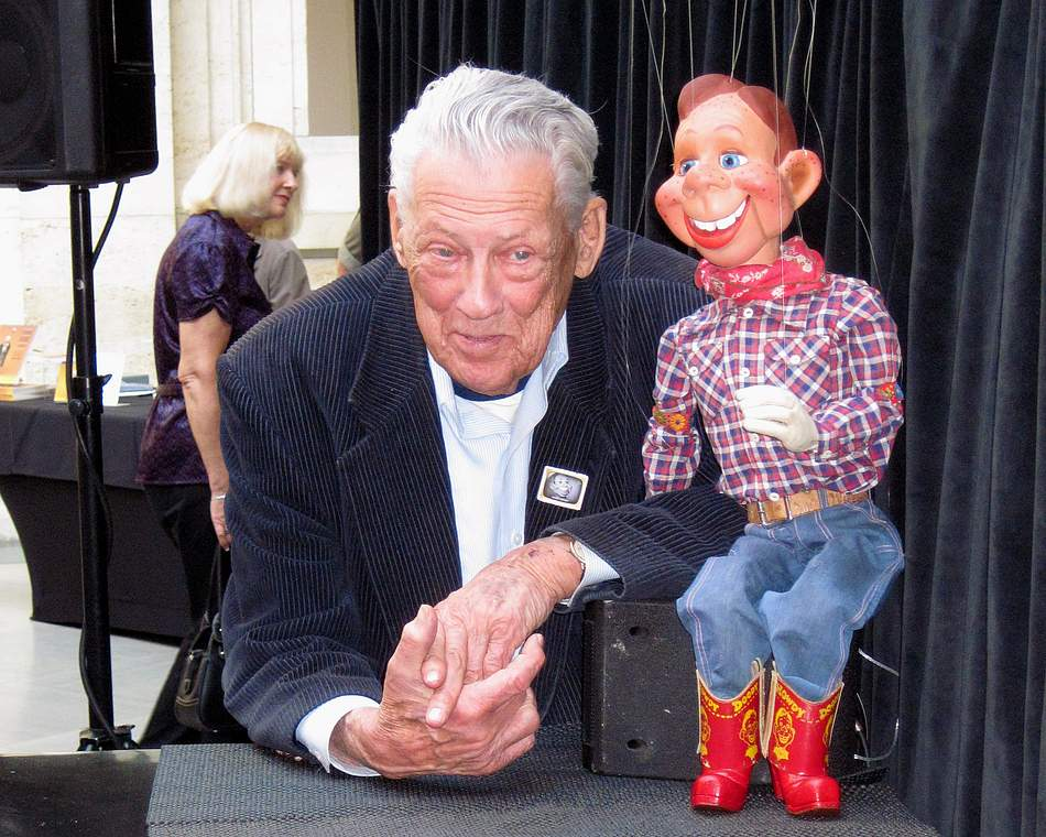 howdy doody show. for quot;The Howdy Doody Showquot;