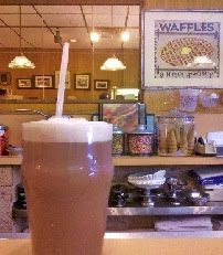 """The EGG CREAM Society"""