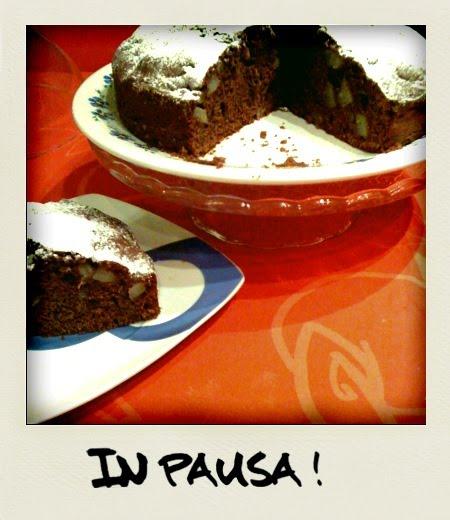 Cαииєℓℓαвяєα Torta Pere E Cioccolato Montersino Luca