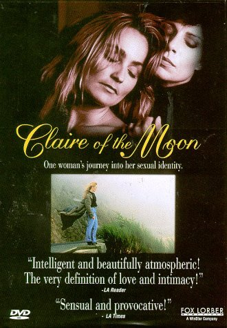Claire of the Moon, Lesbian movie