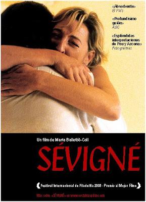 Sevigne, Lesbian Movie