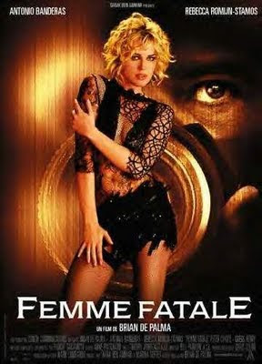 Rebecca Romijn-Stamos, Femme Fatale