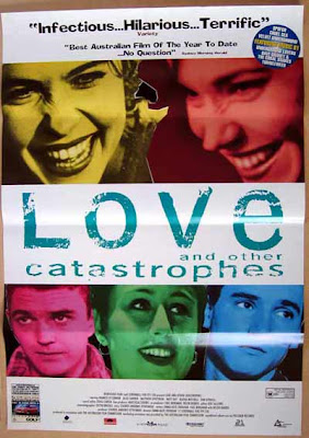 Lesbian Movie, Love and Other Catastrophes