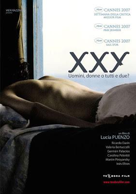 Movie, XXY