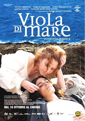 Lesbian Movie, Viola di mare