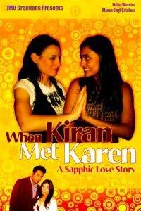 Lesbian Movie, When Kiran Met Karen