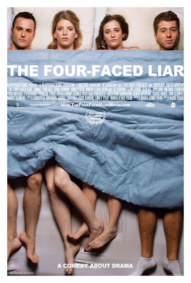 The Four-Faced Liar, Lesbian Movie lesmedia