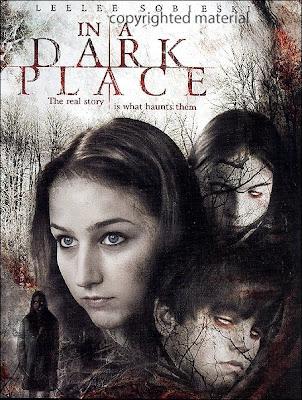 Lesbian Movie, In a Dark Place
