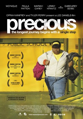 Precious: Based on the Novel Push by Sapphire, 2009