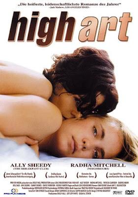 High Art, Lesbian Movie