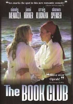 Book Club, Lesbian Movie