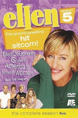 Ellen, Lesbian TV Show