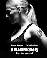 A Marine Story , Lesbian Movie Trailer