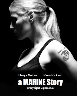 A Marine Story, lesbian movie lesmedia