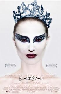 Black Swan, Lesbian Movie trailer lesmedia