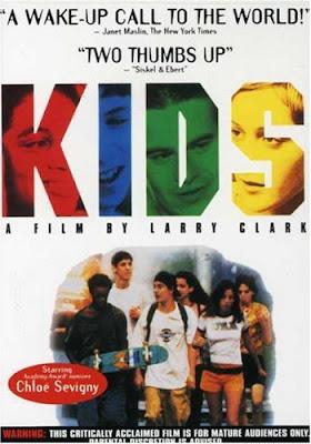 Kids, 1995 Movie Watch Online lesbianism