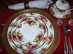 My New China