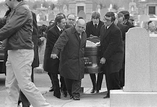 Dead Mobster Funerals Pictures To Pin On Pinterest Pinsdaddy
