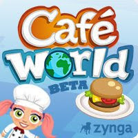 Cafe World