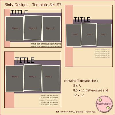 http://bintysscrapbooks.blogspot.com/2009/07/freebie-scrappage-template-7.html