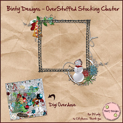 http://bintysscrapbooks.blogspot.com/2009/12/overstuffed-stocking-and-frame-cluster.html