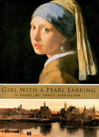 With A Pearl Earring Novel By Tracy Chevalier