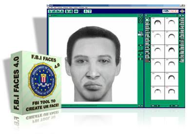 Baixar/Download Programa para criação de retrato falado usado pelo  F.B.I - Download Free!
