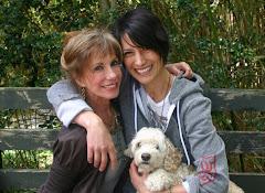 Rachel & Judith