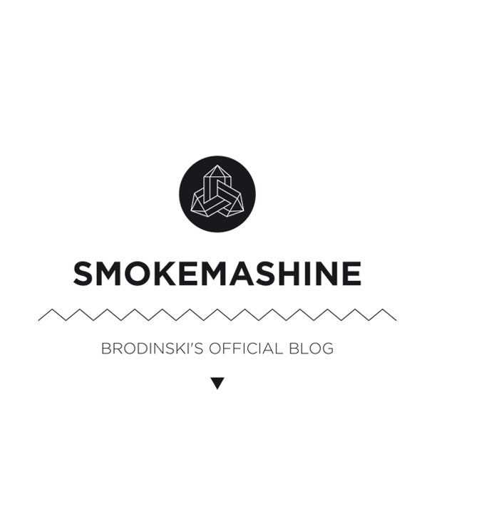 Smokemashine