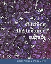 Stitching the Textured Surface